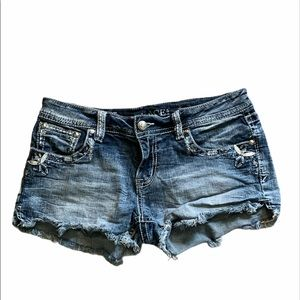 Grace in LA Shorts Size 29